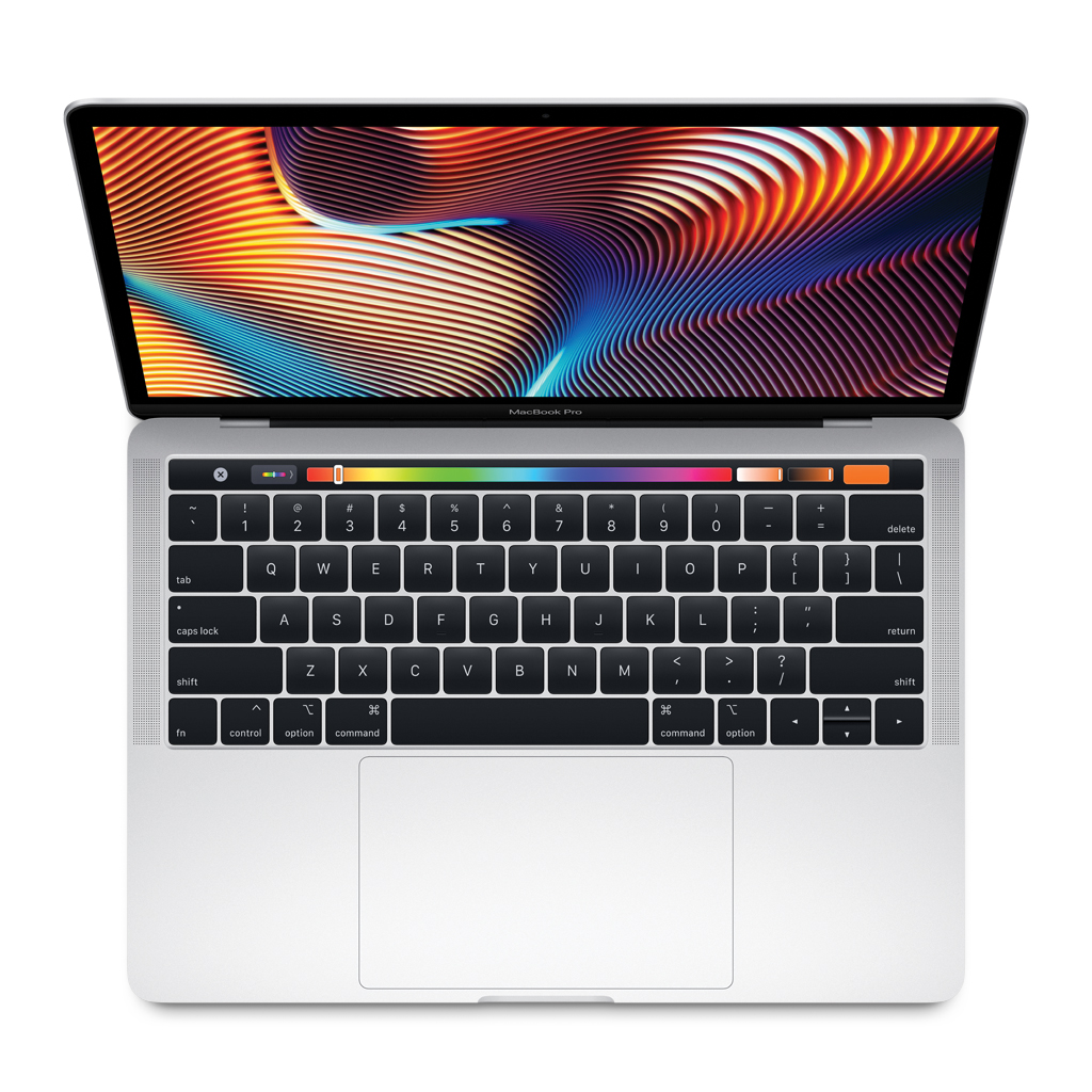 MacBook Pro from Staples Canada 12 Gifts for the Holidays